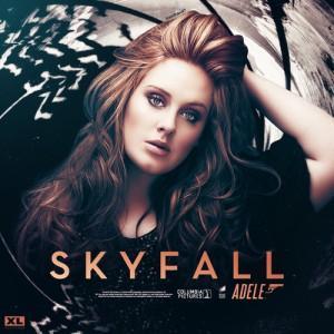 "Traduzione ""Skyfall"" - Adele"