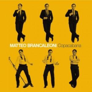 "Traduzione ""Copacabana"" - Matteo Brancaleoni"