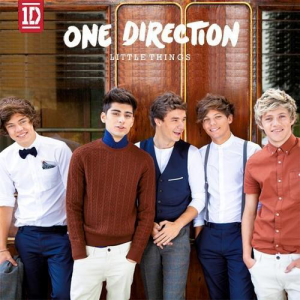 "Traduzione ""Little Things"" - One Direction"