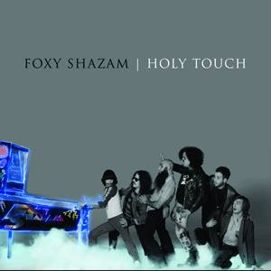 Holy Touch