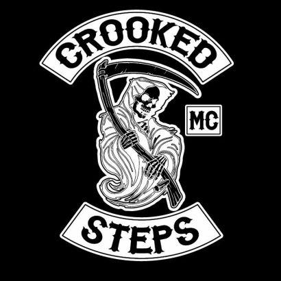 By Crooked Steps