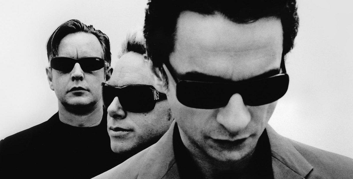 Depeche Mode big