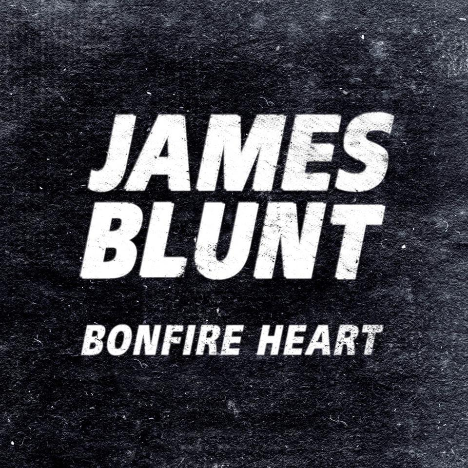Bonfire Heart