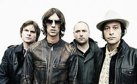THE VERVE – Testi, traduzioni in italiano, video e news