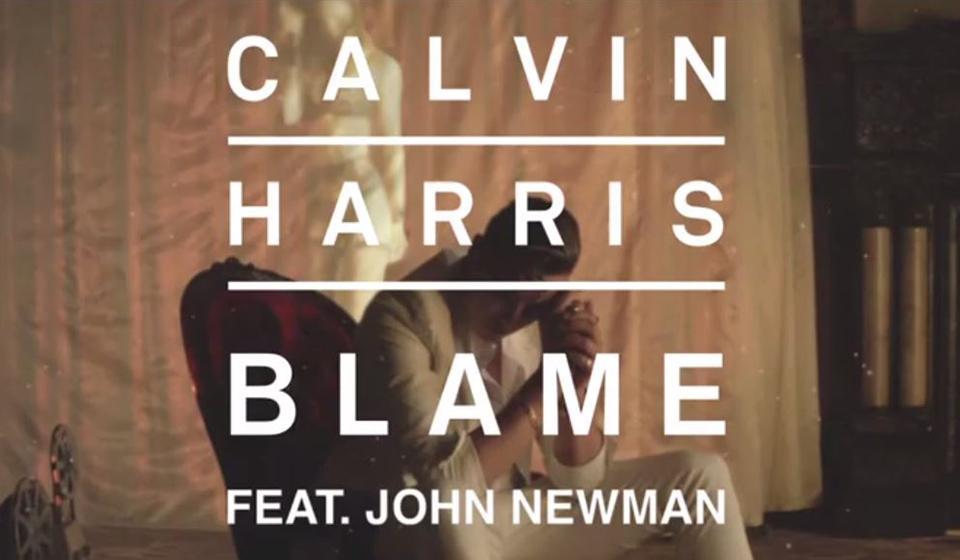 Blame di Calvin Harris e John Newman Traduzione in ...