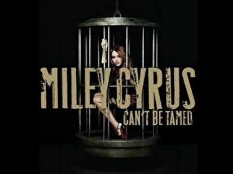Can't Be Tamed – Testo, traduzione e video del nuovo singolo di Miley Cyrus