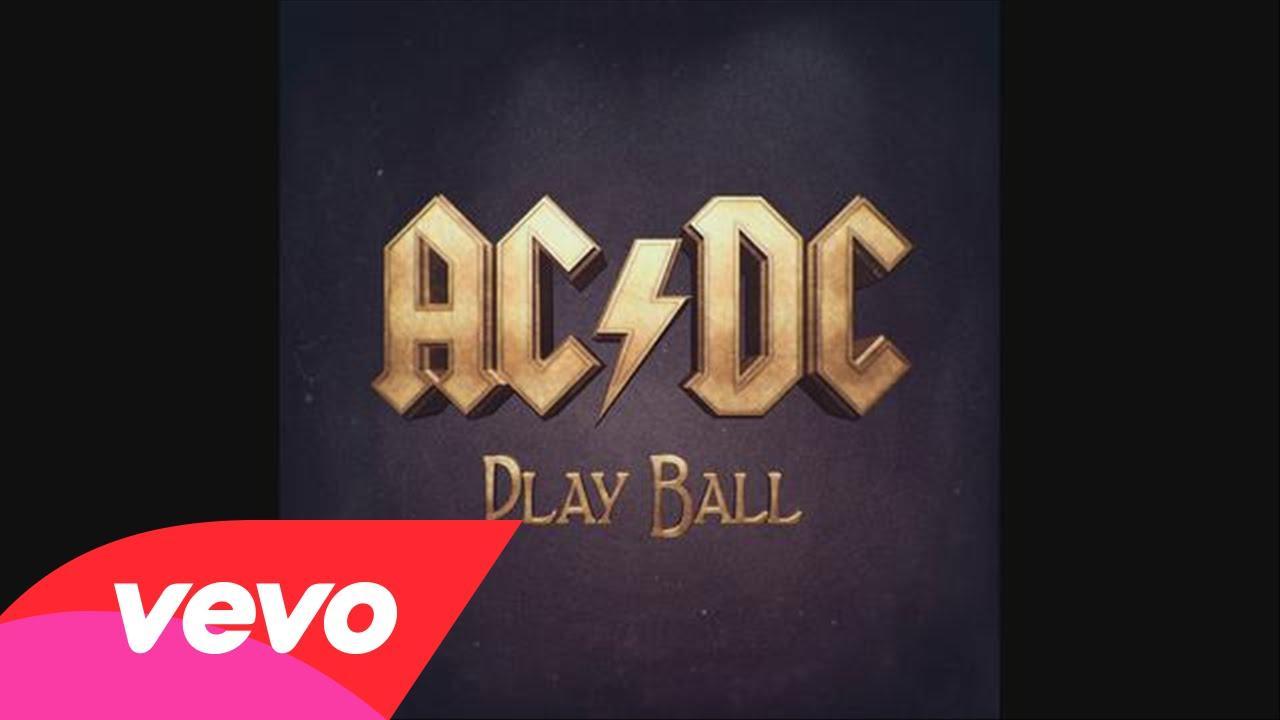 Play ball ac dc traduzione e video testitradotti - Dive testo e traduzione ...