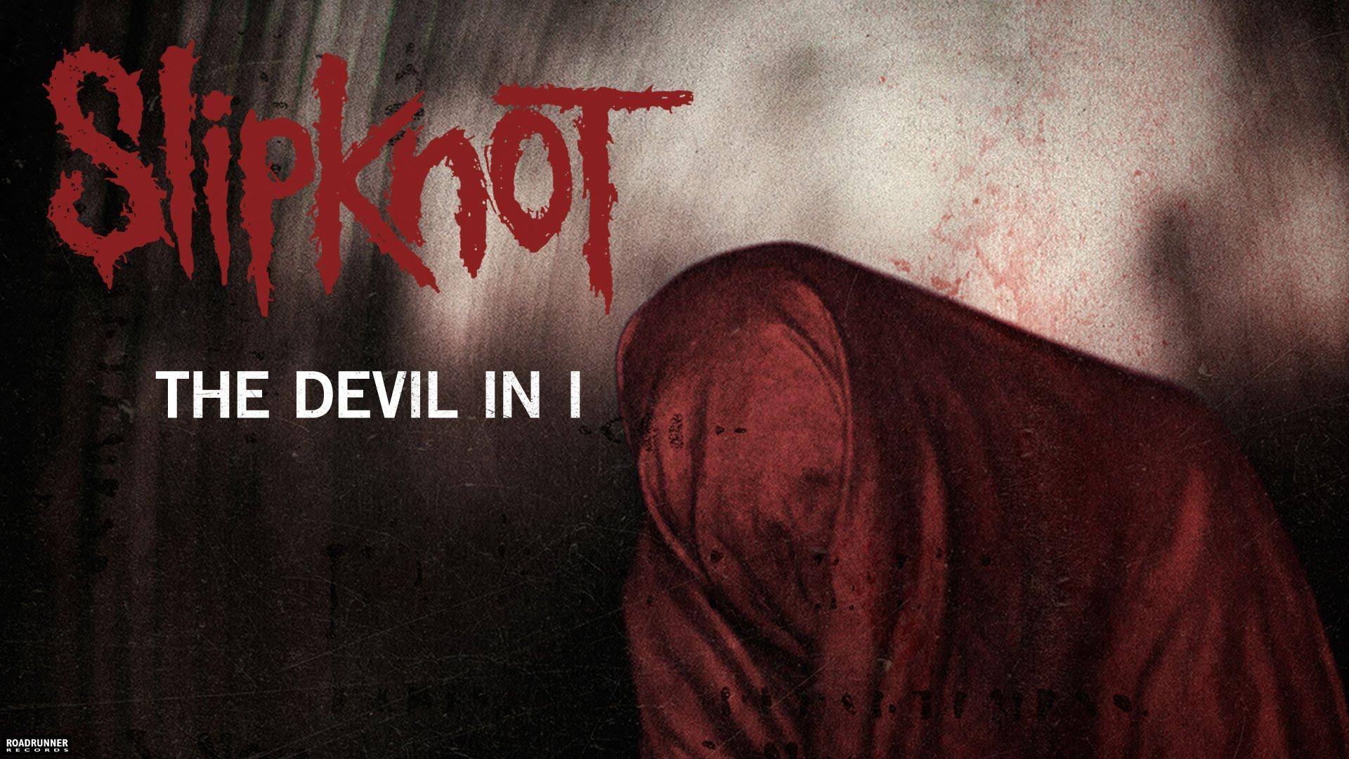 The Devil In I - Slipknot, traduzione e video ufficiale