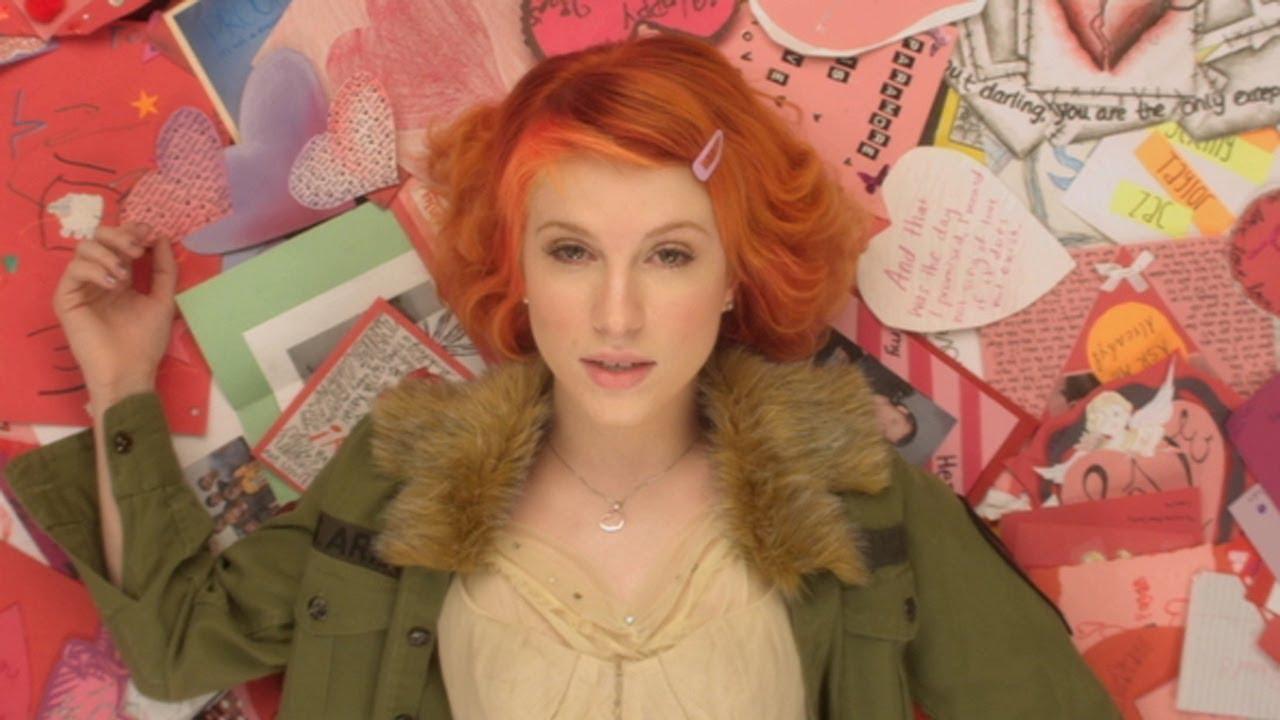 The Only Exception – Testo, traduzione e video del nuovo singolo dei Paramore