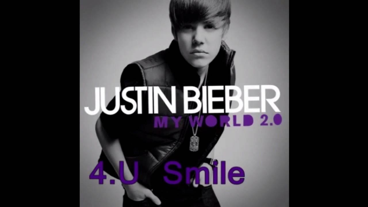 U Smile – Testo, traduzione e video di Justin Bieber