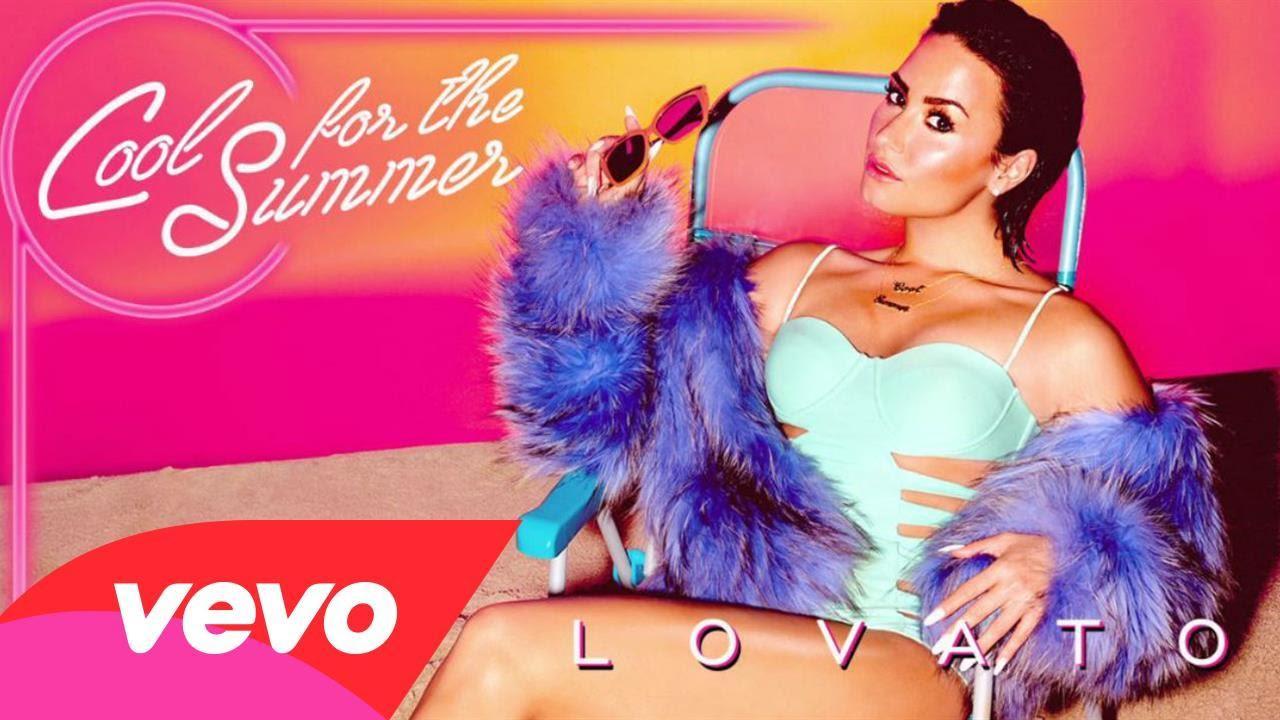 Demi Lovato – Cool for the Summer traduzione in italiano
