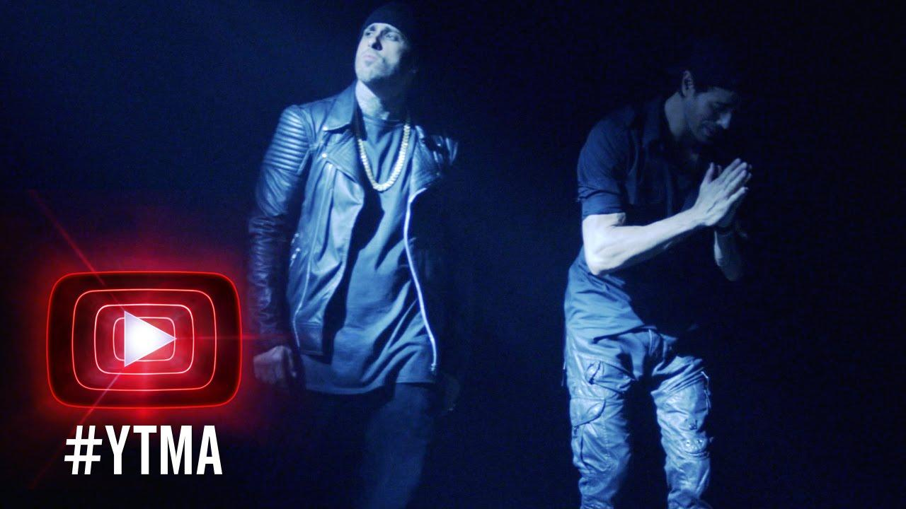 Nicky Jam y Enrique Iglesias El Perdón traduzione in italiano e Video