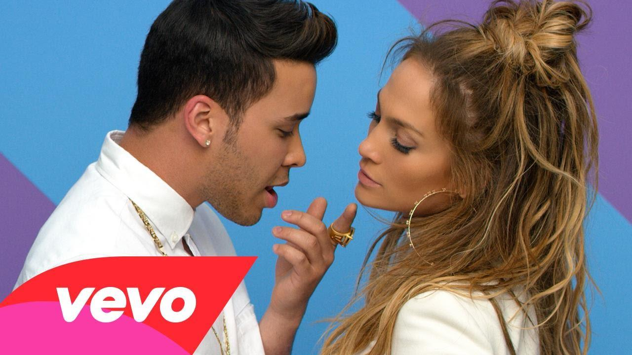 Prince Royce – Back It Up ft. Jennifer Lopez, Pitbull traduzione in italiano e Video