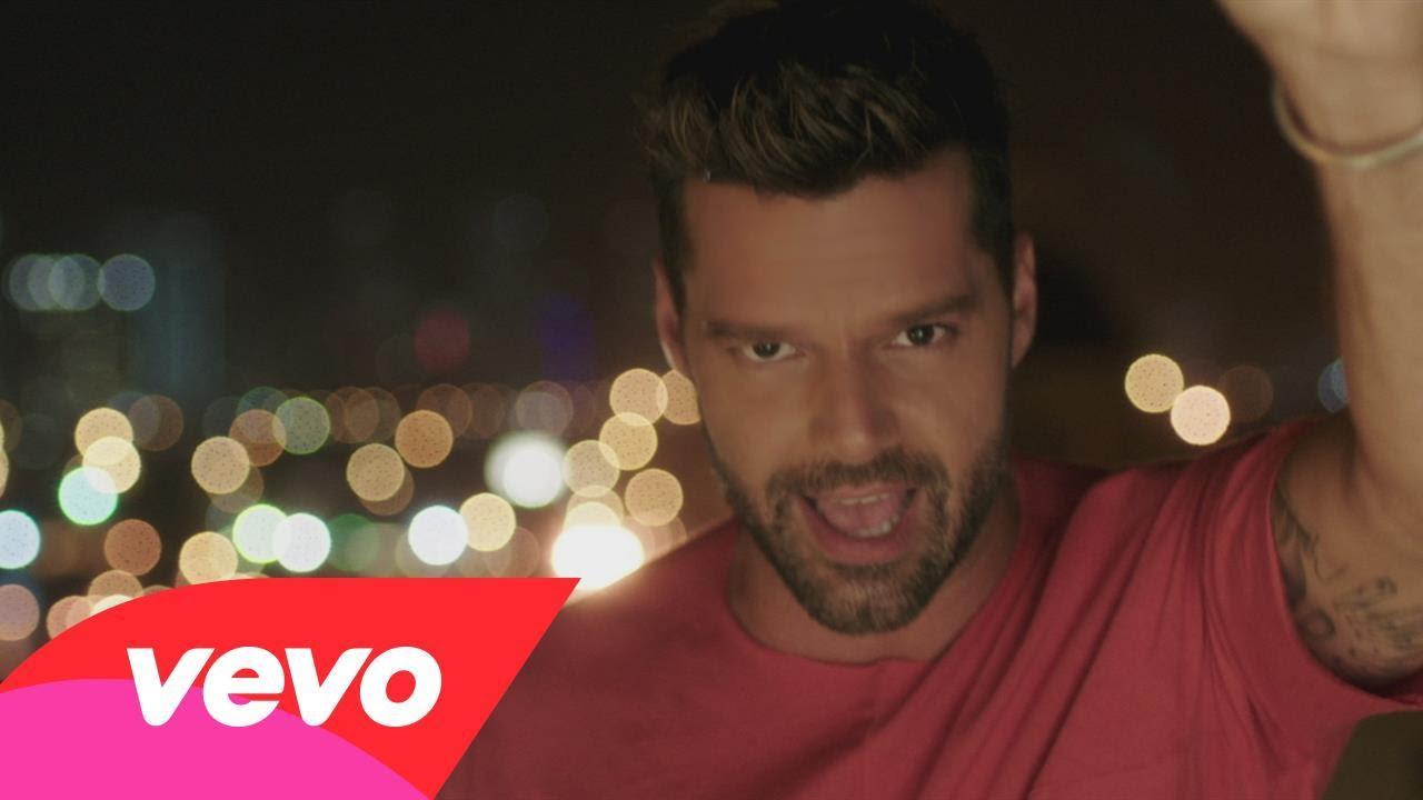 Ricky Martin – La Mordidita traduzione in italiano e Video