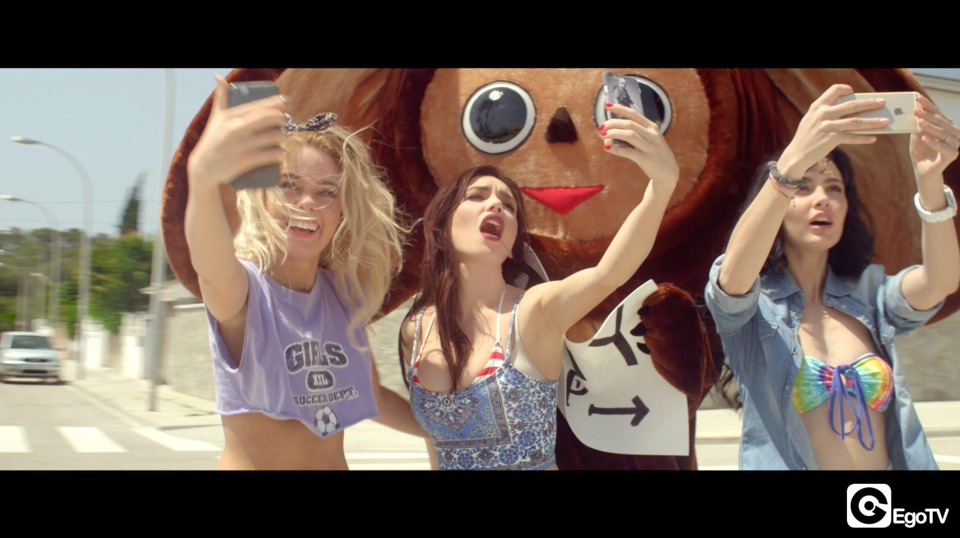Serebro – Kiss Traduzione in italiano e Video