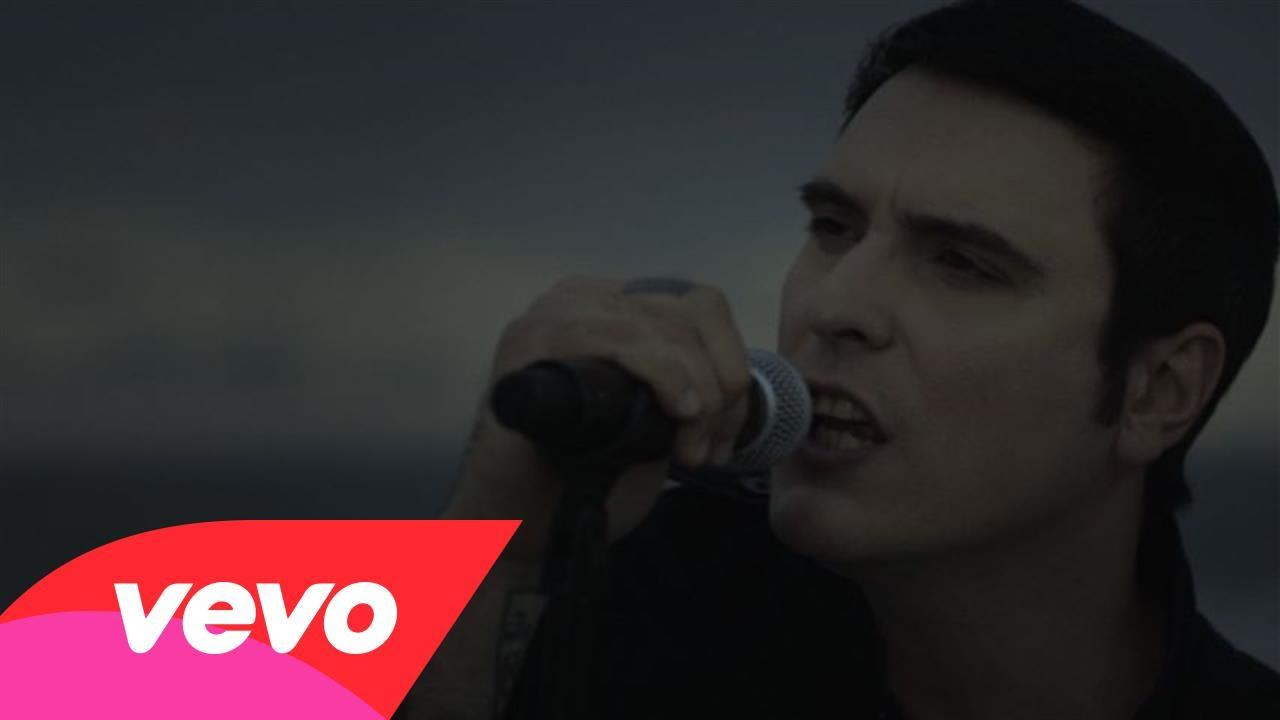 Breaking Benjamin – Angels Fall  Traduzione in italiano e Video