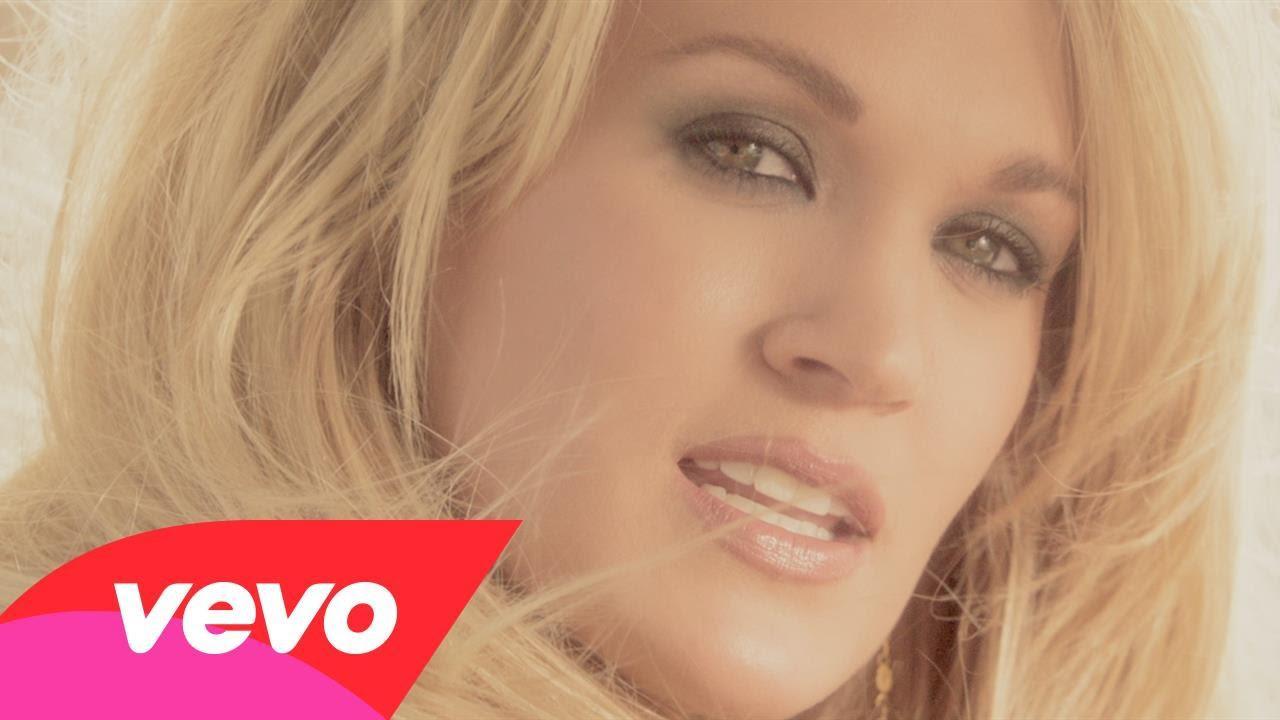 Carrie Underwood – Smoke Break Traduzione in italiano e Video
