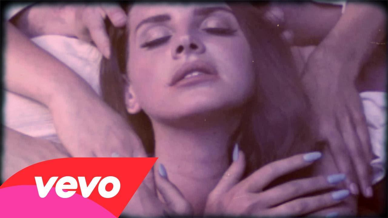 Lana Del Rey – Honeymoon Sampler  Traduzione in italiano e Video
