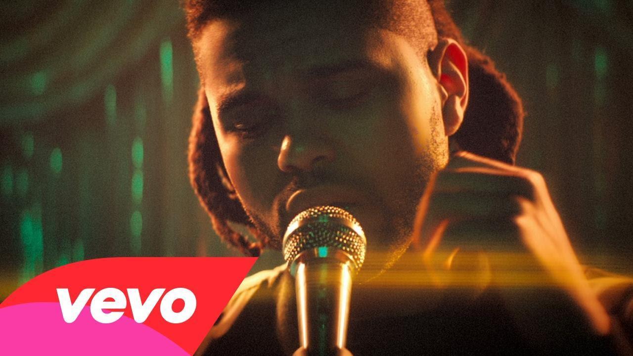 The Weeknd – Can't Feel My Face Traduzione in italiano e Video