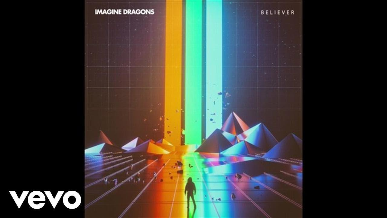 Music video roblox imagine dragons believer