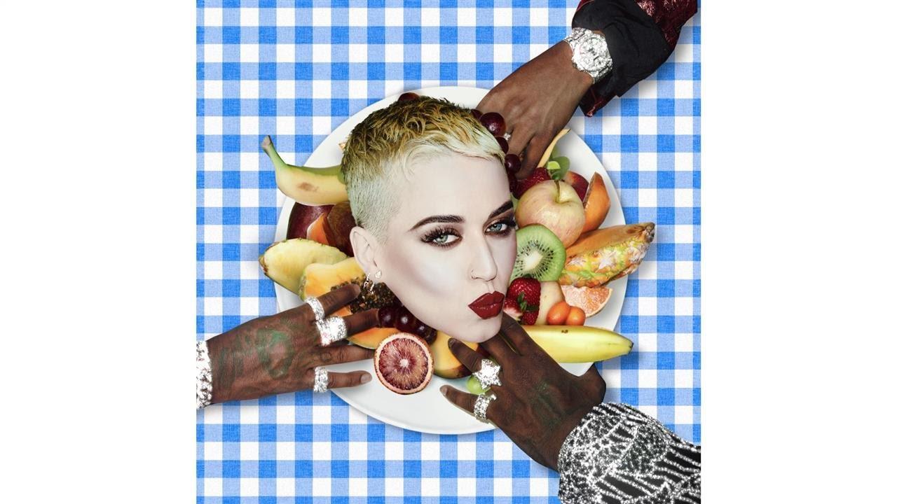 Katy Perry - Bon App&#... Katy Perry Bon Appetit