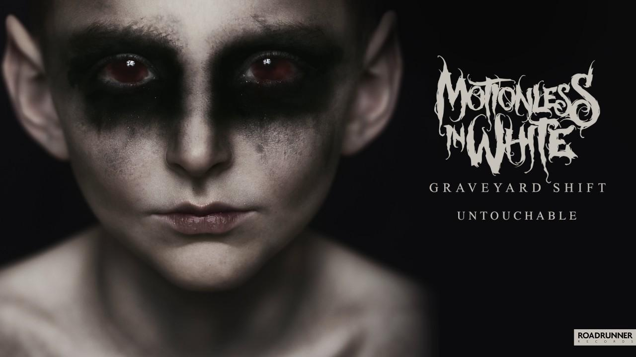 Motionless In White Untouchable Traduzione In Italiano